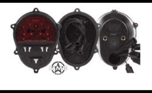 TRUCKLITE MILITARY Black Tail Light LED  W/BUCKET h1 Hummer humvee Am GeneralOther Military Surplus - 588