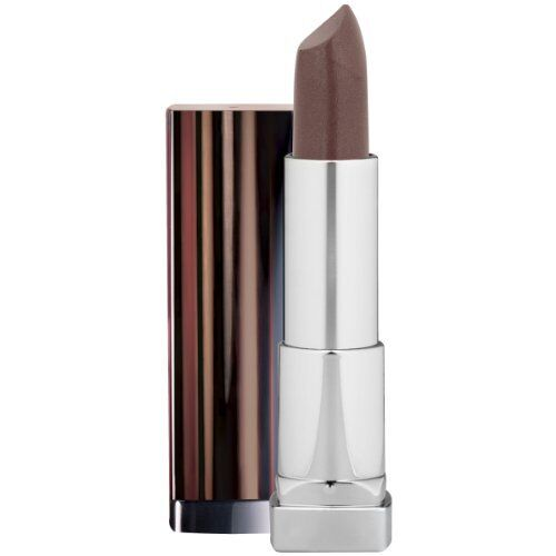 Maybelline New York Color Sensational Lipcolor, Barely Brown #240, 0.15 Ounce