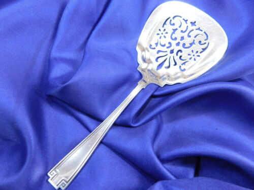 GORHAM ETRUSCAN STERLING SILVER TOMATO SERVER - GOOD CONDITION