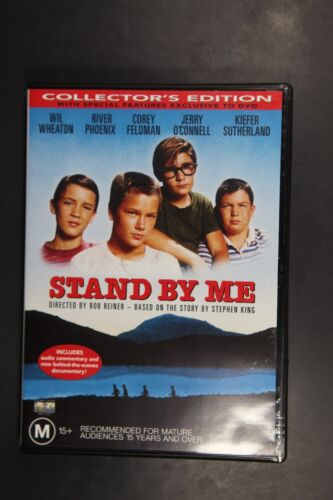 Stand By Me (DVD, 2001)  (Box D203) (D218)