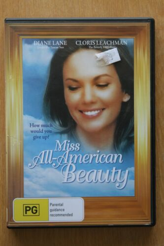 Miss All American Beauty       Preowned (D217)