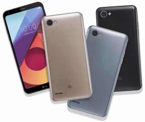 "LG Q6 M700A 32GB (FACTORY UNLOCKED) 5.5"" Dual Sim - Black, Platinum, Gold  <br/> ✤ FREE GIFTS ✤ Ship Worldwide ✤ Real USA Seller ✤"