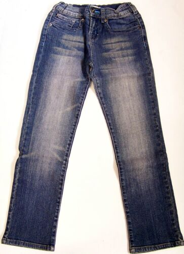 STYLEFIELD by GUMBOOTS GIRLS BLUE JEANS RRP$55.00 SIZE 4 6 8 10 KIDS DENIM PANTS