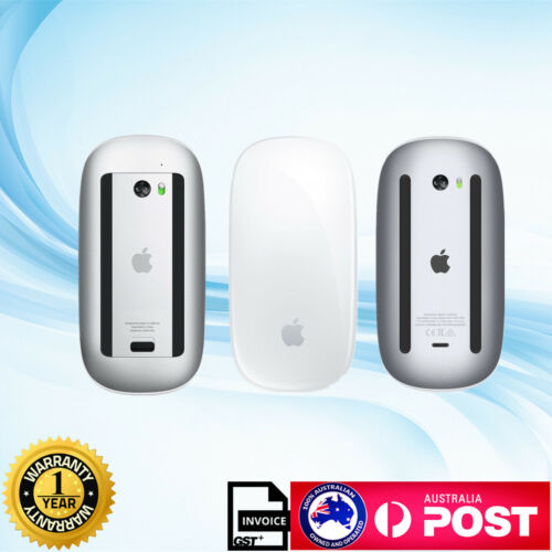 New Apple Magic Mouse Gen 1 & 2 Wireless Bluetooth A1296 A1657
