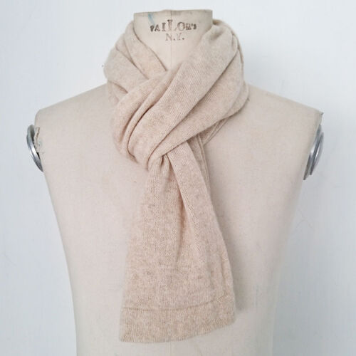 SCIARPA DONNA PAOLO RE MADE IN ITALY 100% CASHMERE ART.6620