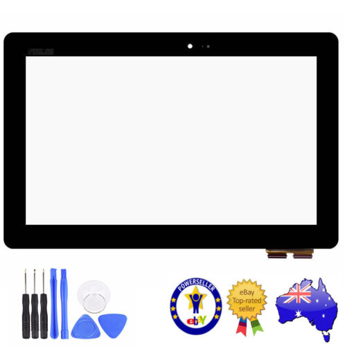 """ASUS TRANSFORMER BOOK T100 T100TA 10.1"""" TOUCH SCREEN GLASS DIGITIZER REPLACEMENT"""