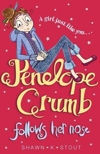 Penelope Crumb Follows Her Nose By Shawn K. Stout