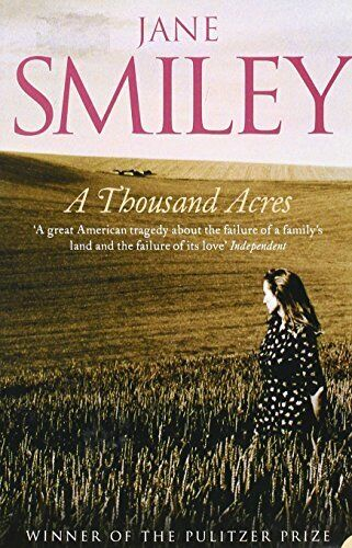 A Thousand Acres By Jane Smiley. 9780007718771