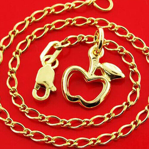 Charm Bracelet Bangle 14k Yellow Solid Vermeil Gold Classic Traditional Design
