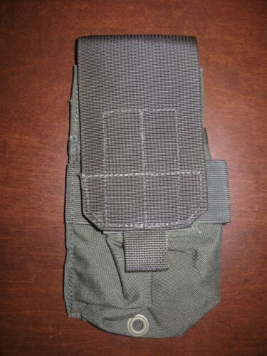 FirstSpear .308 mag pouch OD green molle single pocket magazine First SpearPouches - 158437