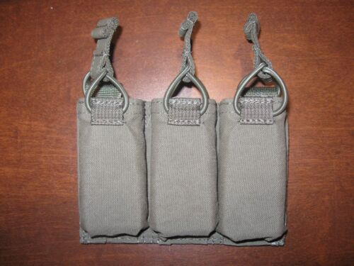 FirstSpear 1911 triple speed reload pocket 6/9 Ranger mag pouch First SpearPouches - 158437