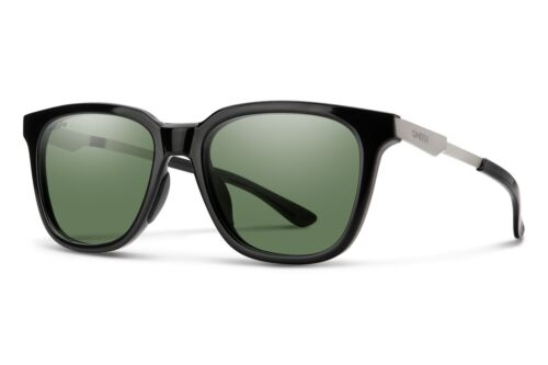 Occhiali da sole Sunglasses SMITH ROAM CSA L7 NERO PALLAD POLAR CHROMAPOP LENSES