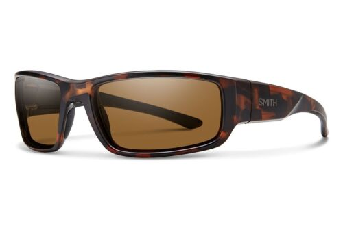 Occhiali da sole Sunglasses SMITH SURVEY/S N9P SP HAVANA POLARIZED 100% SIZE 60