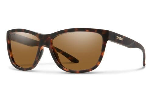 Occhiali da sole Sunglasses SMITH ECLIPSE N9P L5 HAVANA BROWN POLAR CHROMAPOP