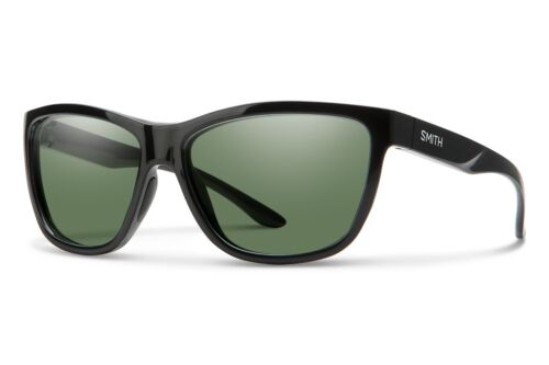 Occhiali da sole Sunglasses SMITH ECLIPSE 807 L7 NERO POLARIZZATO CHROMAPOP