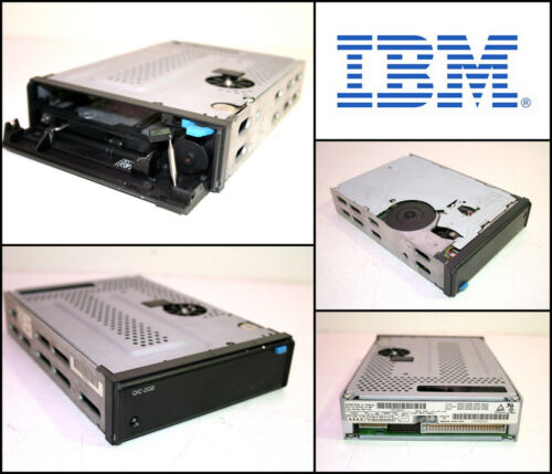 IBM QIC-2GB TDC4220 Internal SCSI Internal Drive