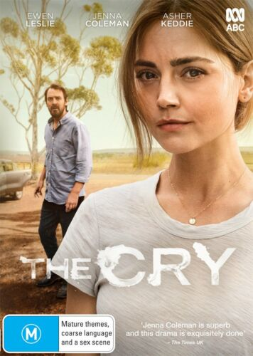 The Cry DVD R4 New Sealed ABC