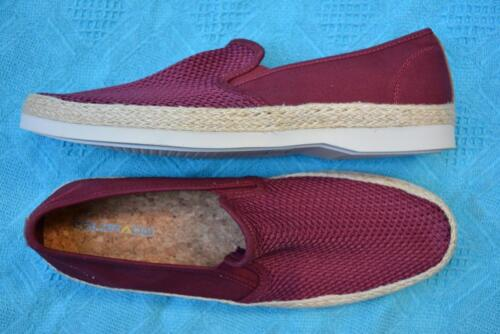 COLORADO MAUI Mesh SHOES SLIP ON Casual Shoes. Mens Size 12-45 New RRP $79.95