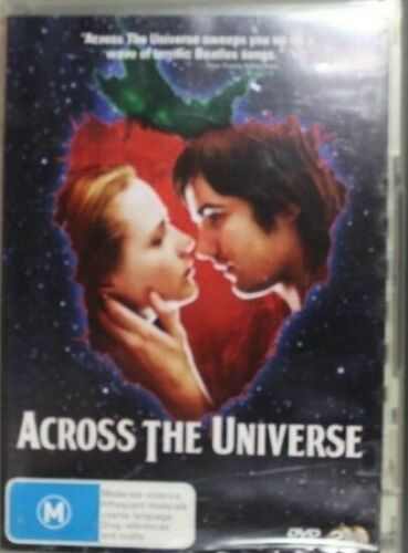 Across The Universe  - Pre-Owned (R4) (D290)