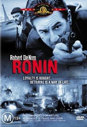 Ronin - Pre-Owned (R4) (D309)