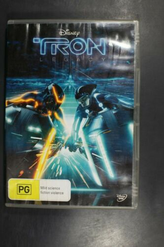Tron: Legacy  - Pre-Owned (R4) (D326)