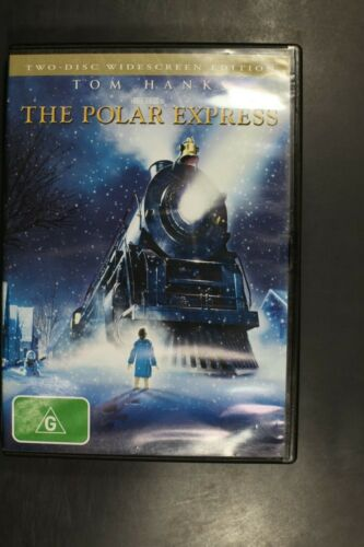 The Polar Express - Pre-Owned (R4) (D327)