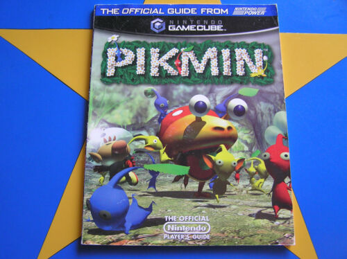 PIKMIN - STRATEGY GUIDE