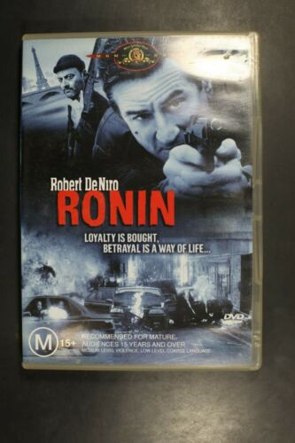 Ronin - Pre-Owned (R4) (D362)