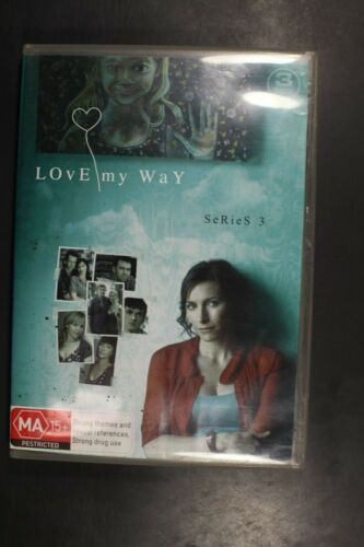 Love My Way : Complete Series 3  - Pre-Owned (R4) (D367)
