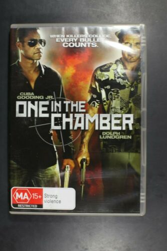 One In The Chamber - Cuba Gooding Jr, Dol.Lundgren - Pre-Owned (R4) (D383)