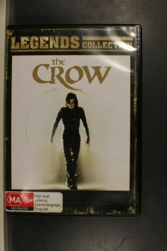 The Crow - pre-owned (R4) (D418)