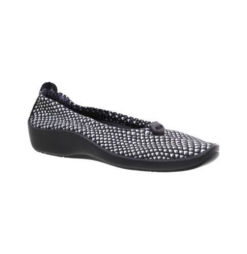 Arcopedico Made in Portugal L14 comfort Slip on shoes