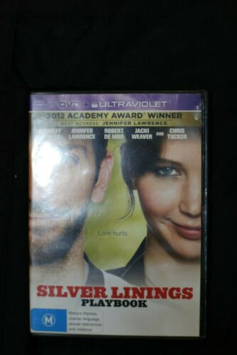 Silver Linings Playbook     - preowned  (R4) (D435)