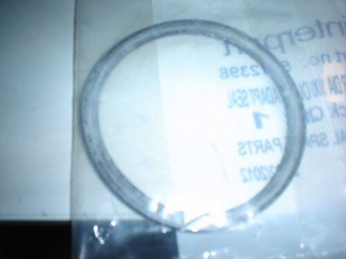 18 15 24 /& 30 BURNER SEAL GENUINE BAXI ERP IE 12 FREE 1ST CLASS POSTAGE