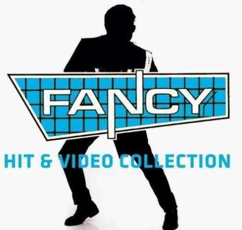 Fancy Hit & Video collection CD Fancy