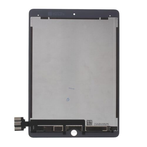 "for iPad  pro 9.7"" lcd and digitizer combo Black"