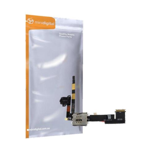sim card and headphone flex ribbon cable for iPad 2