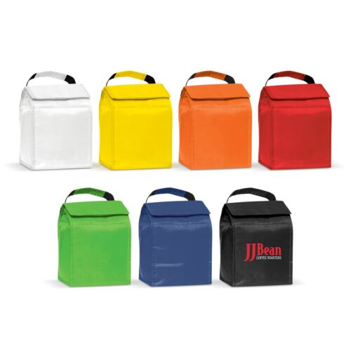 100 x Solo Lunch Cooler Bag Bulk Gifts Promotion Business Merchandise