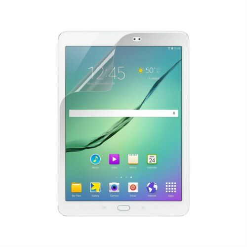 BELKIN SCREEN PROTECTOR FOR SAMSUNG GALAXY TAB S2 9.7 2 PACK CLEAR NEW F7P364BT2