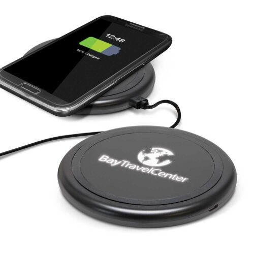 25 x Lumos Wireless Charger/Technology Bulk Gifts Promotion Business Merchandise