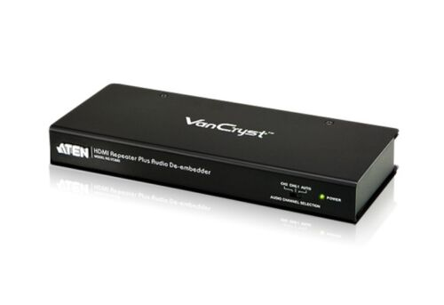 Aten VC880 HD Video/Audio Repeater and audio Deembedder