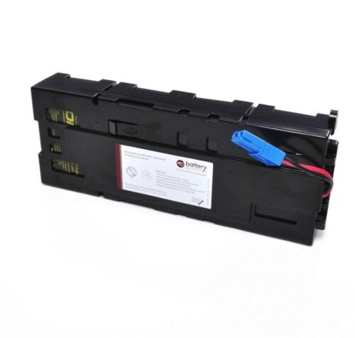UPS Battery Cartridge Replacement 115 48V 432VAh APC APCRBC115