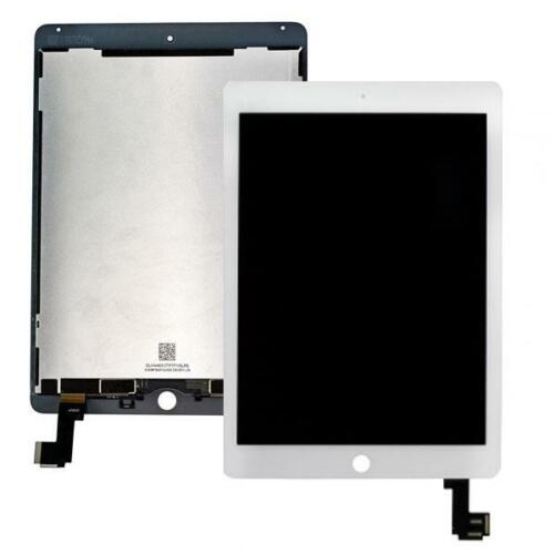 for iPad air 2 lcd and digitizer combo White