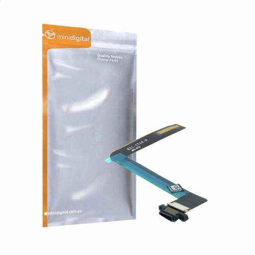 Black Charge Port with Flex for iPad Air 2