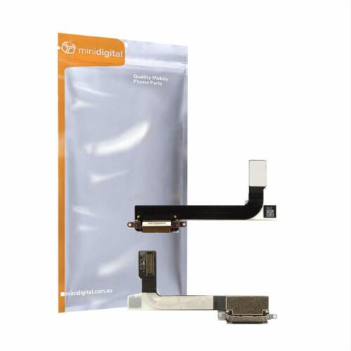 for iPad 3 Charging Dock flex cable Connector Charge Port Ribbon assembly
