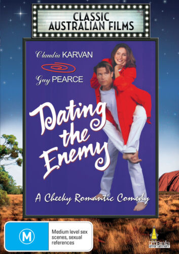 Dating The Enemy Dvd ( Classic Australian Films ) New and Sealed