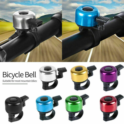 Sporting Goods Cycling Bike Accessories Bicycle MTB & Scooter Safety Bell & Horn