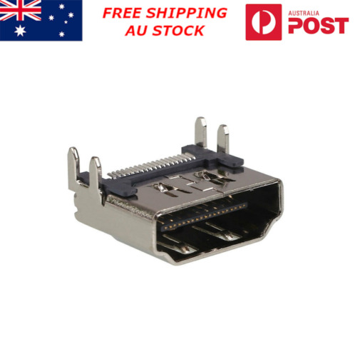 PS4 Sony Playstation 4 HDMI Port Socket Connector Replacement