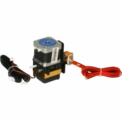 Geeetech MK8 Assembled Extruder 0.3mm Nozzle Redesigned Extruder Pro B Printer