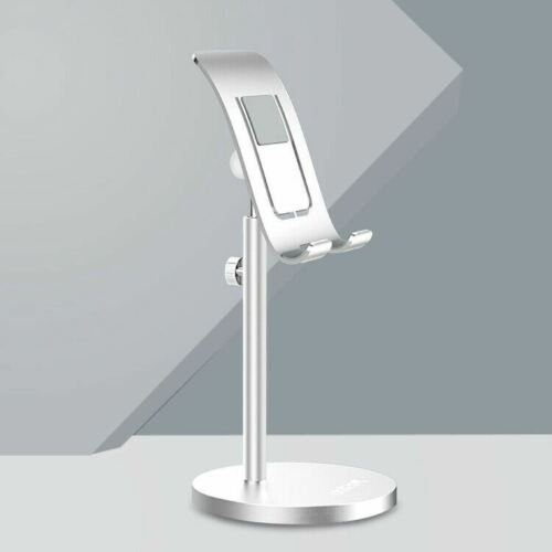 Fit iPad 4 3 2 1 Air iPhone Galaxy Note Adjustable Stand Holder Tablet Mount C70